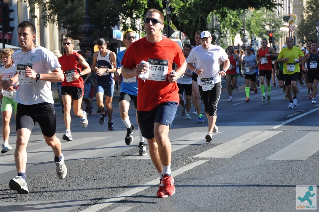 Nike Félmaraton 2013